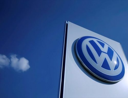 Volkswagen is changing its official language from German to English
